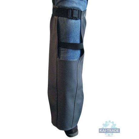 protection jambes pour monter