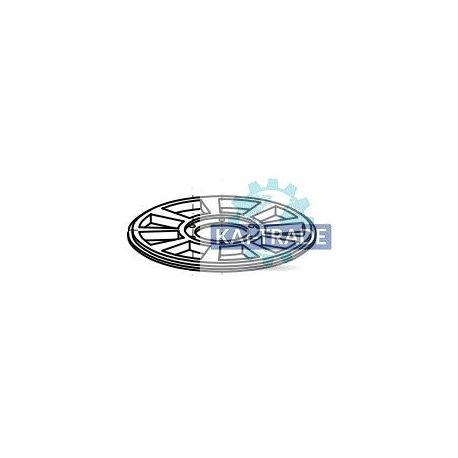 Disque de friction 9 secteurs Meyco GM