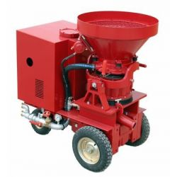 Gunitadora diesel Kai-Trade