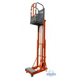 Alulift 5 UP