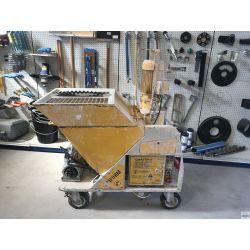 Revocadora Quattro usada