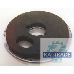 Rubber pad for LPS 500 - lower