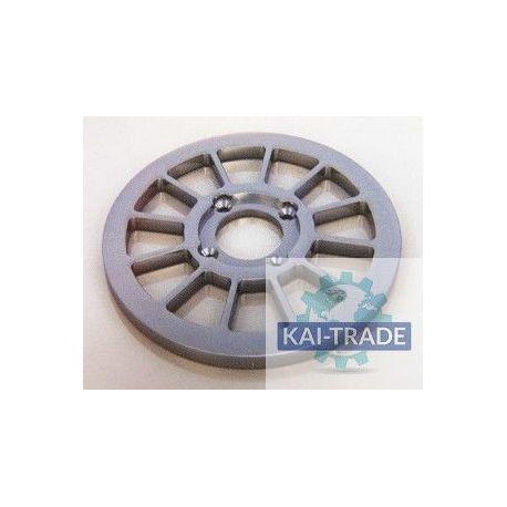 Disco de acer LPS 500