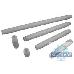 Tubo PVC para lanza - 200 mm