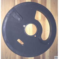 Rubber Disc Piccola 060 upper