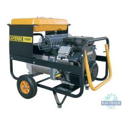 Generator for plastering machine 16 KVA