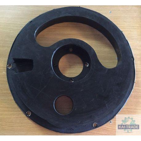 Disco desgaste Arnabat superior MG 303